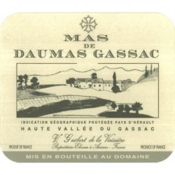 DAUMAS GASSAC Rouge
