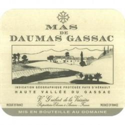 DAUMAS GASSAC Blanc
